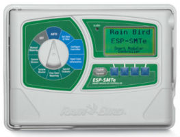 Rainbird ESP SMTe Smart Controller
