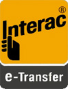 interac payment