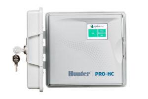 Hunter Pro HC